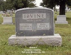 Arthur Marion Irvine