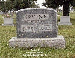 Belle H. Irvine
