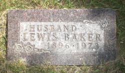 Lewis Baker