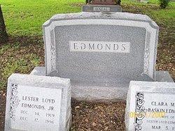 Nan <I>Yantis</I> Edmonds