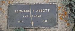 Leonard Samuel Abbott