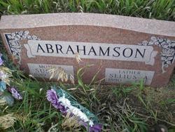 Susie E. Abrahamson