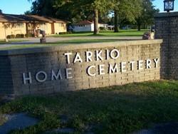 Tarkio Home Cemetery