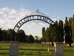 Walcott Cemetery