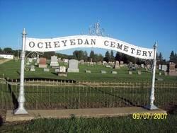 Ocheyedan  Township Cemetery