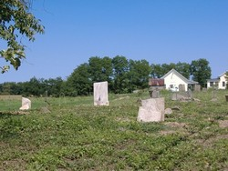 Commins Corners Cemetery