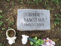 Joyce Van Cleave