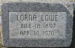 Lorna Lowe
