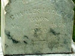 Charles Lackey