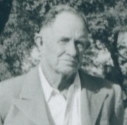 Roy Lackey