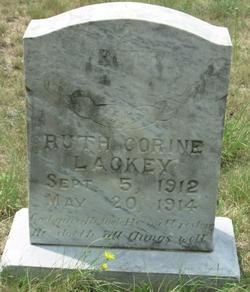 Ruth Corine Lackey