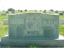 Logan LuVerne White