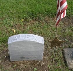 Pvt Alexander Berry