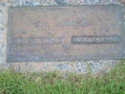 Eva Lavonia <I>Green</I> Giancola