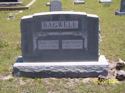 Emma Virginia <I>Hale</I> Bagwell