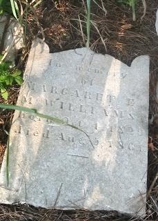 Margaret E. <I>Hyde</I> McWilliams