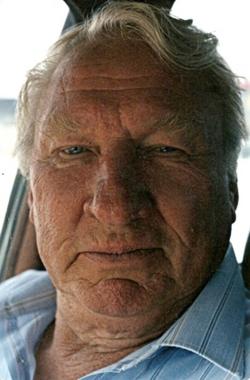 Donald M Fenske
