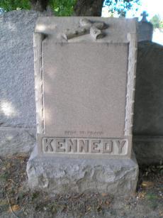 Antoinette <I>Granato</I> Kennedy