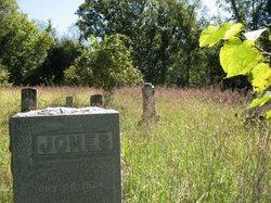 Peter A Jones Cemetery