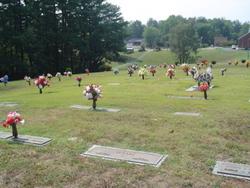 Memorial Hill Cemetery