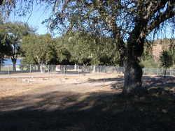 Pleyto Cemetery