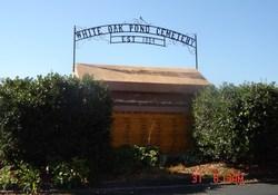 White Oak Pond Cemetery