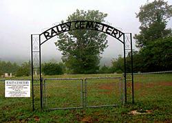Raley Cemetery