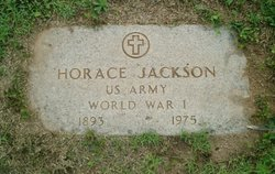 Horace Jackson