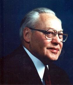 Dr George VanGilder Hughes