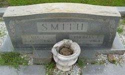 Thomas Franklin Smith