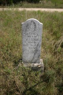 Hettie Ann <I>Grosier</I> Long