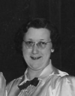 Pearl Elizabeth <I>Roper</I> Jenkins