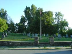 Walton Street Cemetery