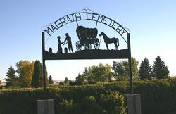 Magrath Cemetery