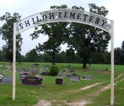 Shiloh-Buckner Cemetery