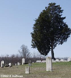 Styer Family Cemetery