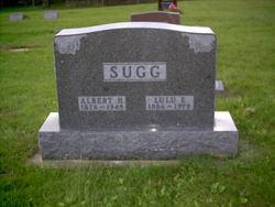 LuLu Eunice <I>Watts</I> Sugg