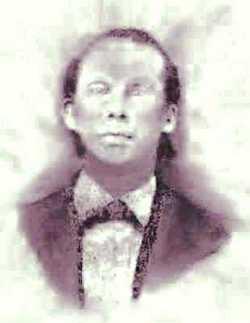 James Lewis Langston