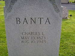 Charles Leroy Banta