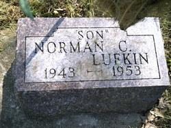 Norman C. Lufkin