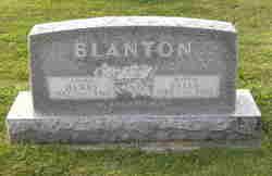 Rosa Belle <I>Corey</I> Blanton