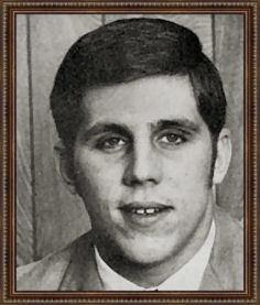 "Lionel Theodore ""Ted"" Shoebridge, Jr"