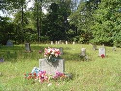 Samuel Owens Cemetery