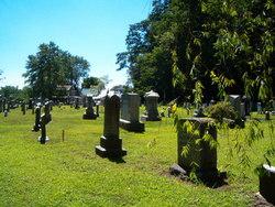 Saint Anthony Catholic Cemetery