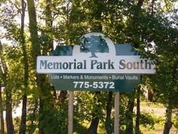 Memorial Park South
