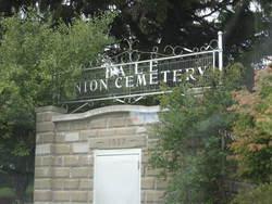 Dale Union Cemetery