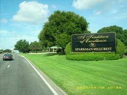 Sparkman Hillcrest Memorial Park