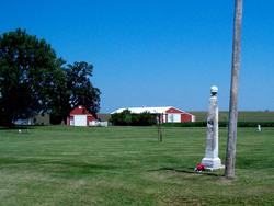 Everist Cemetery
