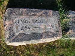 Gladys <I>Emery</I> Mounts