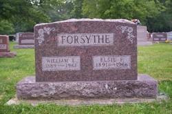 Elsie F. Forsythe